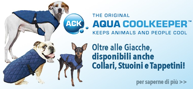 Acquacoolkeeper