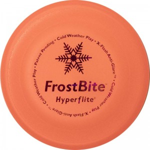 FrostBite Disc