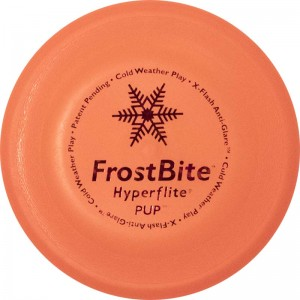 FrostBite Pup Disc