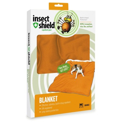 Coperta Insect Shield
