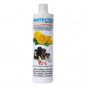Protective Spray Citronella