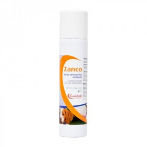 Zanco Spray Antizecche/pulci