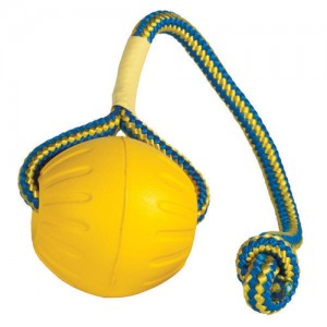 Swing 'N Fling DuraFoam Ball