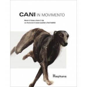 Cani in movimento