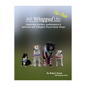 All Wrapped up:for pets