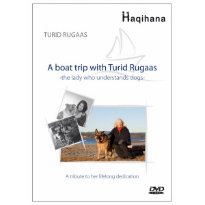 A boat trip with Turid Rugaas